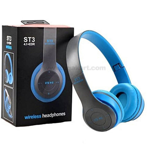 ST3 4.1+EDR Wireless Headphones