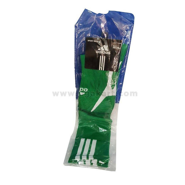 Adidas Sports Socks - Green