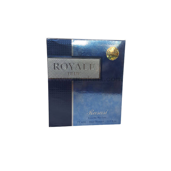 Rasasi Royale Blue Eau de Parfum_75ml