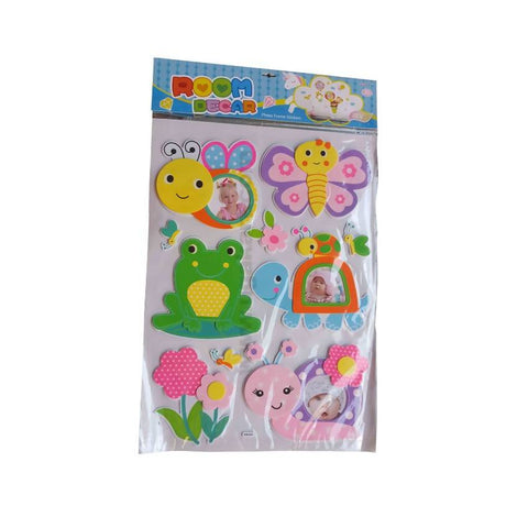 Room Decor Stickers Insects And Babies
