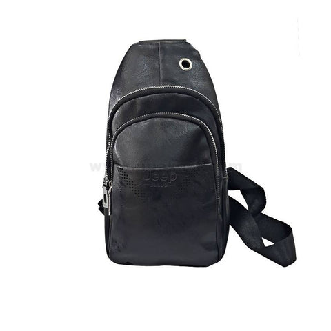 New Style Fashion Leisure Jeep Backpack