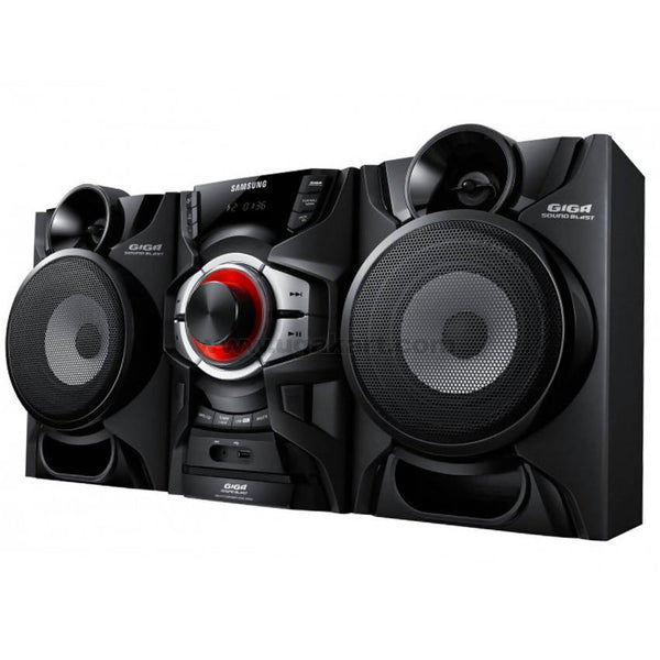 Samsung MX-F630DB Mini Hi-Fi System With Region Free DVD And Bluetooth