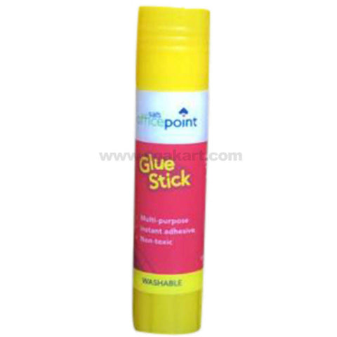 Sai's Office Point Glue Stick