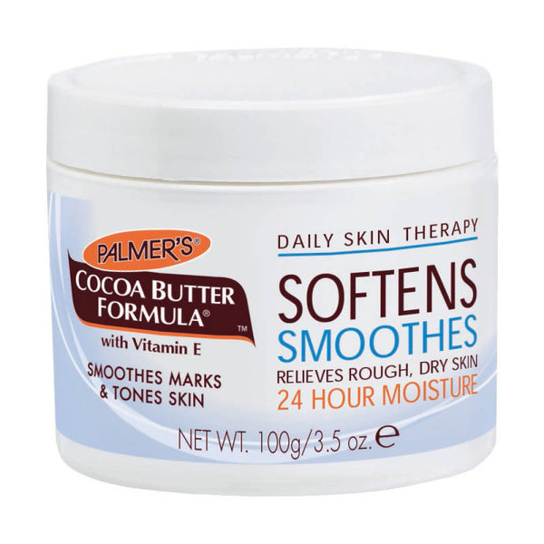 Palmers Cocoa Butter Jar 100g