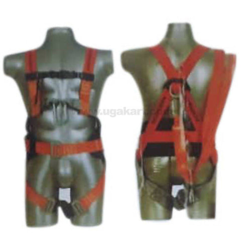 WorkMan Full Body Harness WK PM100 Per Pc