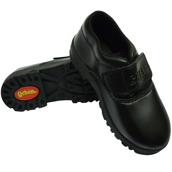 Black School Shoe For Girls