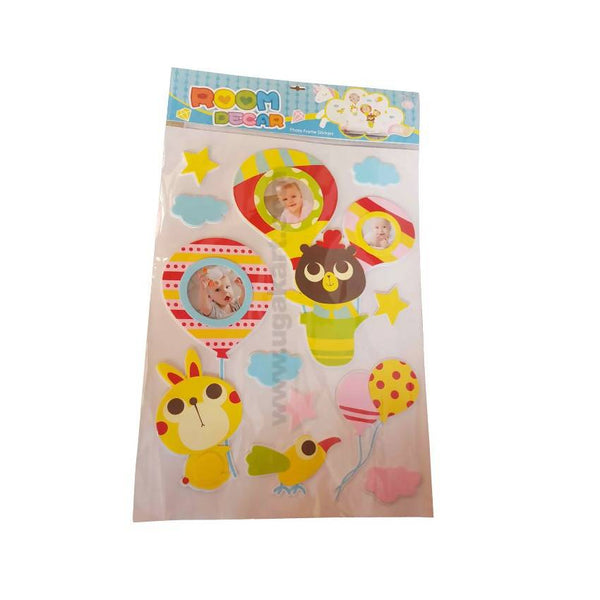 Room Decor Stickers Babies And Baloons
