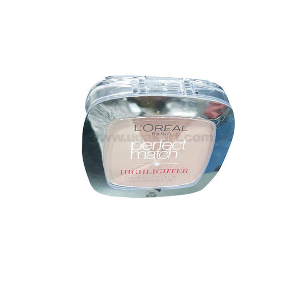 Loreal Paris Perfect Match-Highlighter