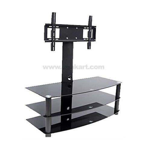 "TV Stand with TV Bracket for 26"" ~ 50'' (FST-59)"