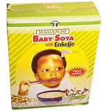Maganjo Baby Soya With Enkejje- 500g