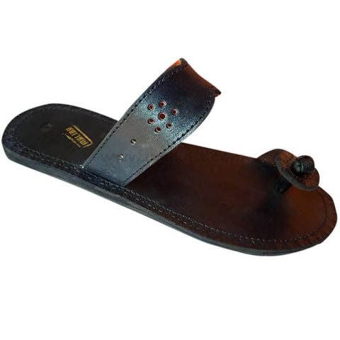 Classic Maliba Leather Sandal For Men's