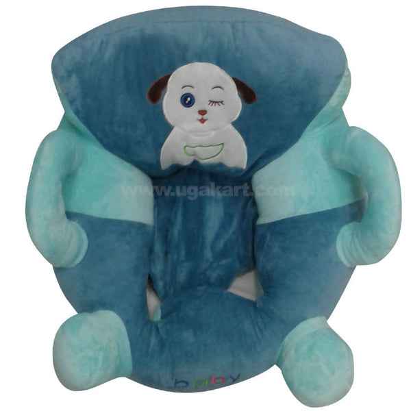 Green Baby Cushion Seat