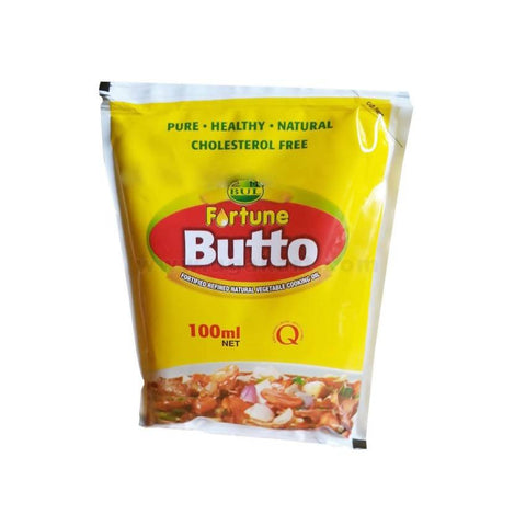 Bul Fortune Butto -100ml