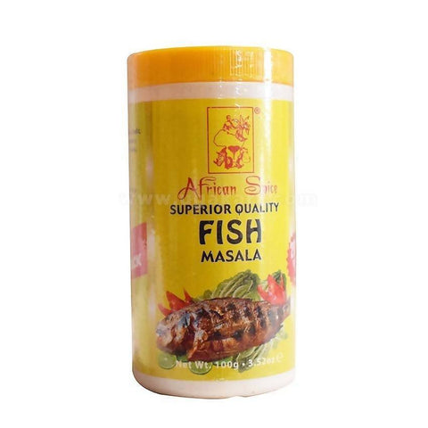 African Spices Fish Masala 100gm