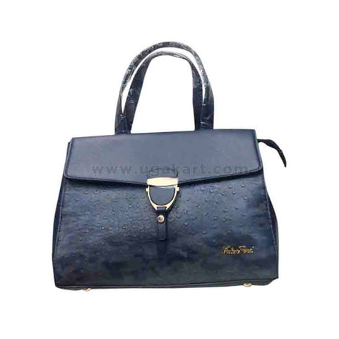 Womens Handbag Full Dark Blue