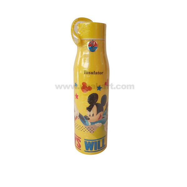 Mickey Insulator Water Bottle