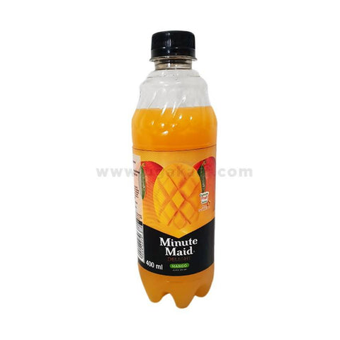 Minute Maid Mango-400ml (1Pc)