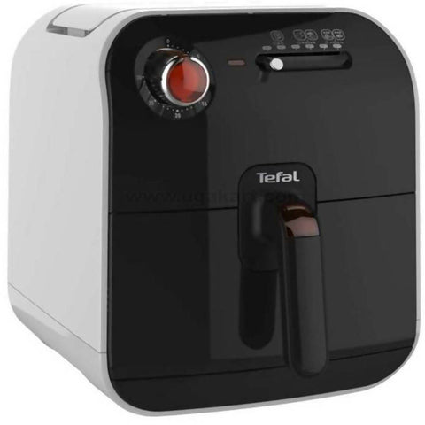 Tefal Fry Delight Air Fryer- FX100028_Black and White