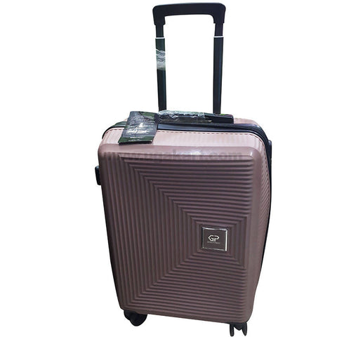 Good Partner Designer Spinner Luggage Suitcase (Small)