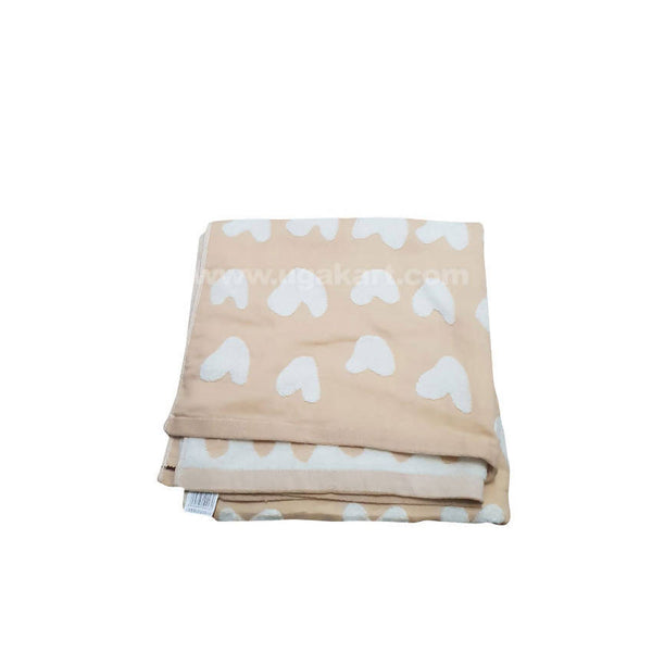 Coco Heartin Shapes Towel