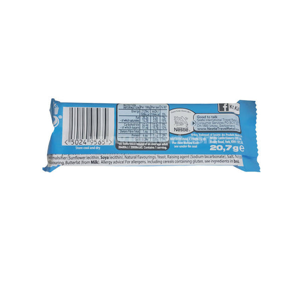 Nestle KitKat Cookies & Cream Flavoured 20.7gm