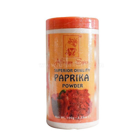 African Spices Papkira Powder 100gm