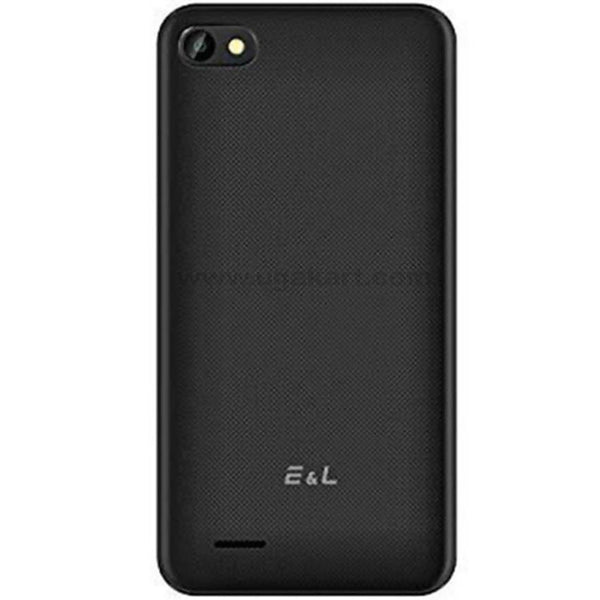 "EL W40 - 4.0"" 512MB RAM, 4GB, 5MP Camera, 2G/3G Dual SIM"