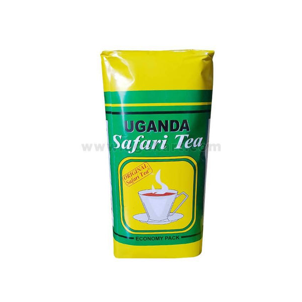 Safari Uganda Tea 500gm