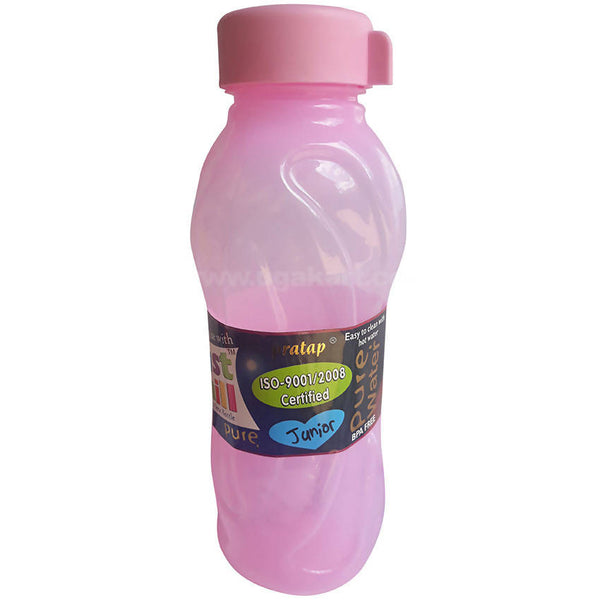 Pratap Pink Junior Water Bottle