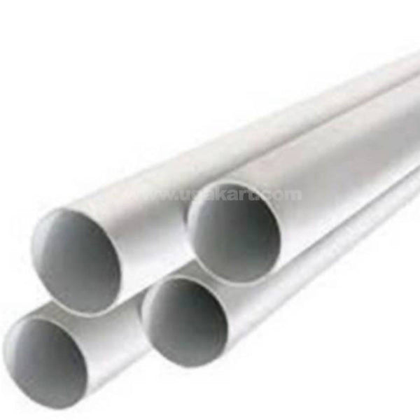 PVC Conduct Pipe 25mm 3Mtr