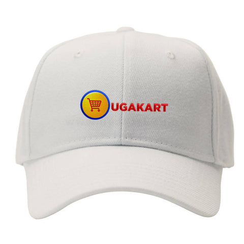 Personalized Cap with Logo