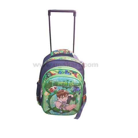 Ben 10 Kids Trolley