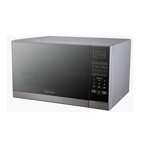 Hisense Microwave Oven 36L Silver - H36MOMMI
