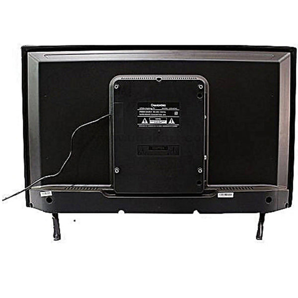 CHANGHONG 32 Inch Digital With Wall Bracket Black