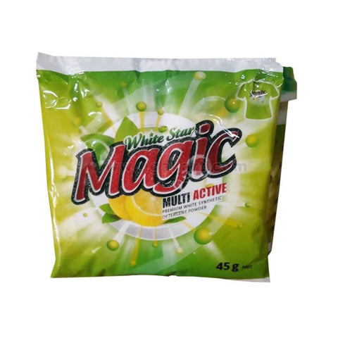 Magic Detergent - 45gm