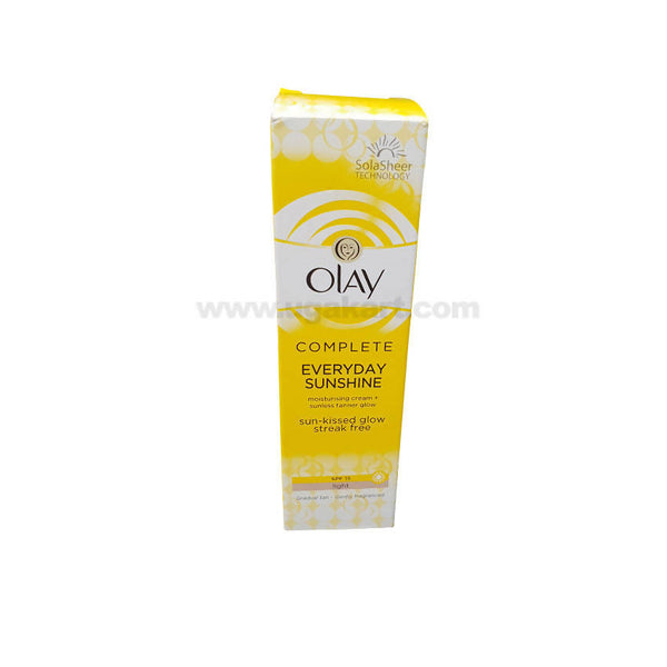 Olay Complete Everyday Sunshine-SPF15