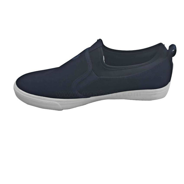 Slip On Phimsolls Sneakers For Men - Black