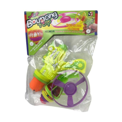 Bouncing Top Kids Play Set