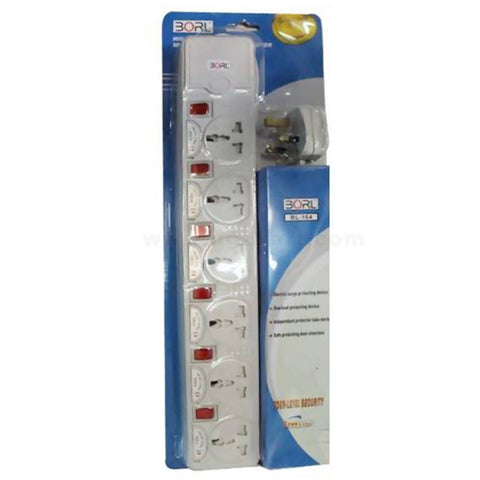 Borl 6 Way Extension Box