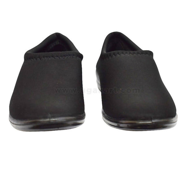 Black Shoes For Women's