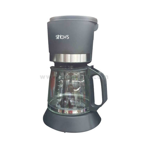 Sihbos Coffee Maker-Grey