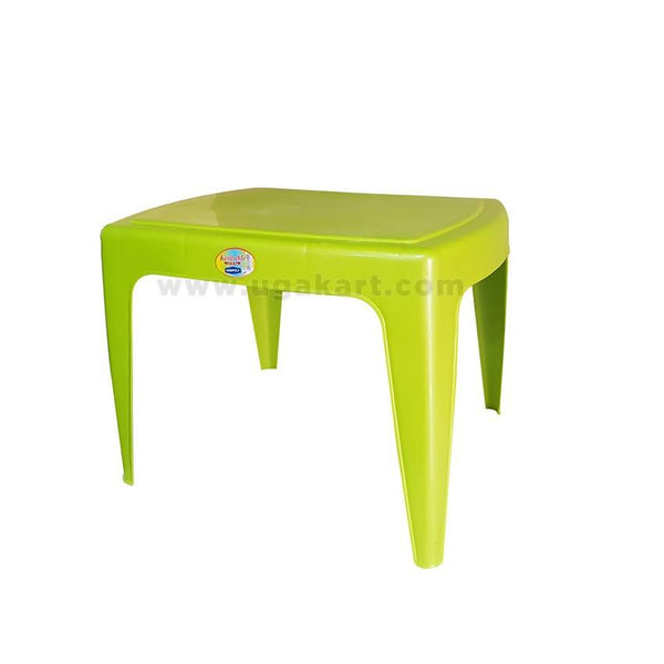 Kenpoly Plastic Small Table - Green