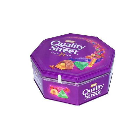 Quality Street Chocolates and Toffees Tub 240gm