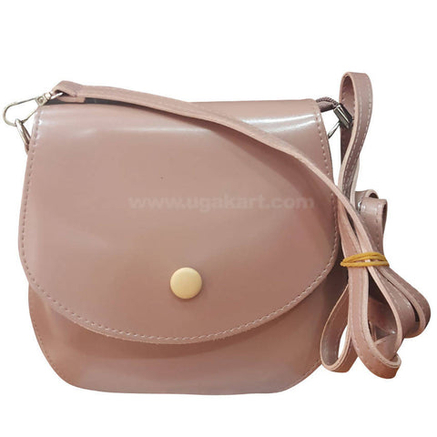Pink Ladies Cross Bag