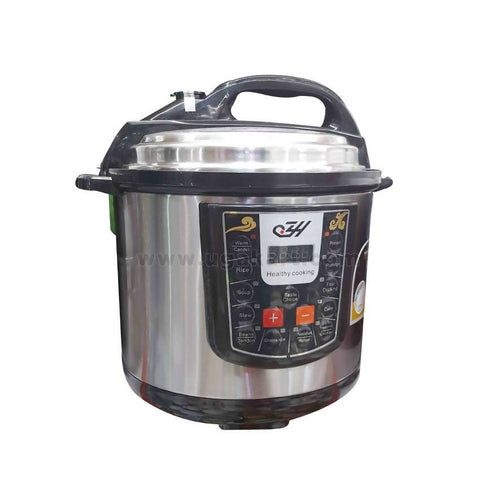 Electric Rice Cooker-5ltr