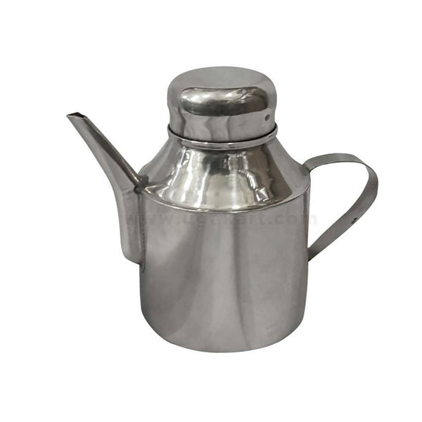 Tea Kettle Stainless Steel (Capacity 1 Cups)