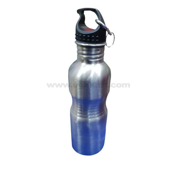 Flask Bottle Silver _Small