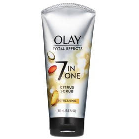 Olay Total Effects 7 in 1 Citrus Scrub 150ml