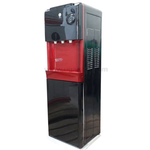 Iqra Water Dispenser with With Storage Cabinet