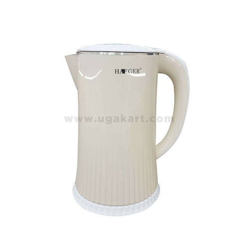 Haiger Electric kettle 2.5ltr -